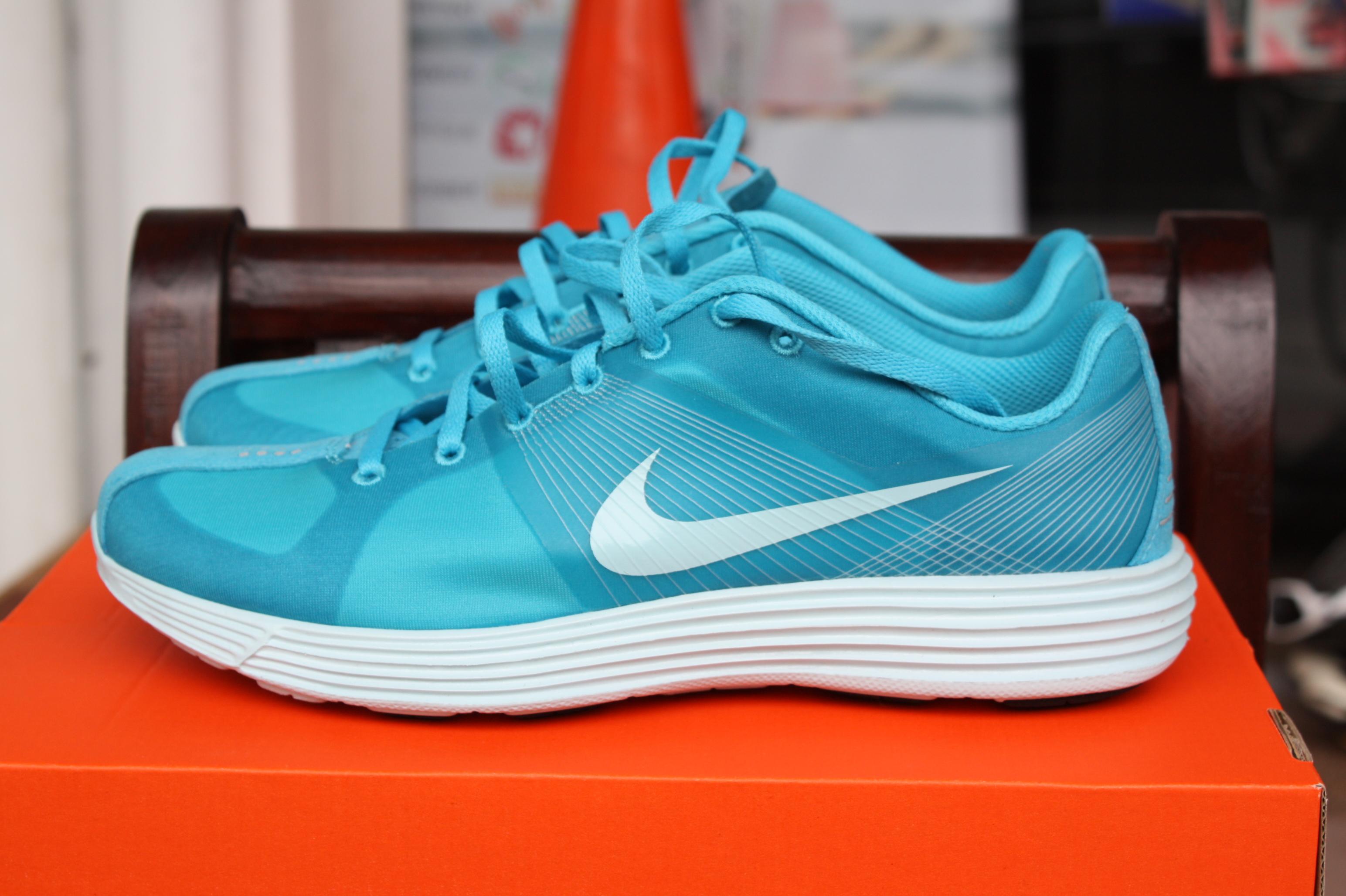 carta miércoles facil de manejar  Shoe Review: Nike LunaRacer+ | TRG