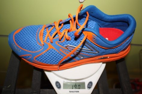 newest 5c237 cc296 The 5 Minute Review – New Balance RC1400 | TRG