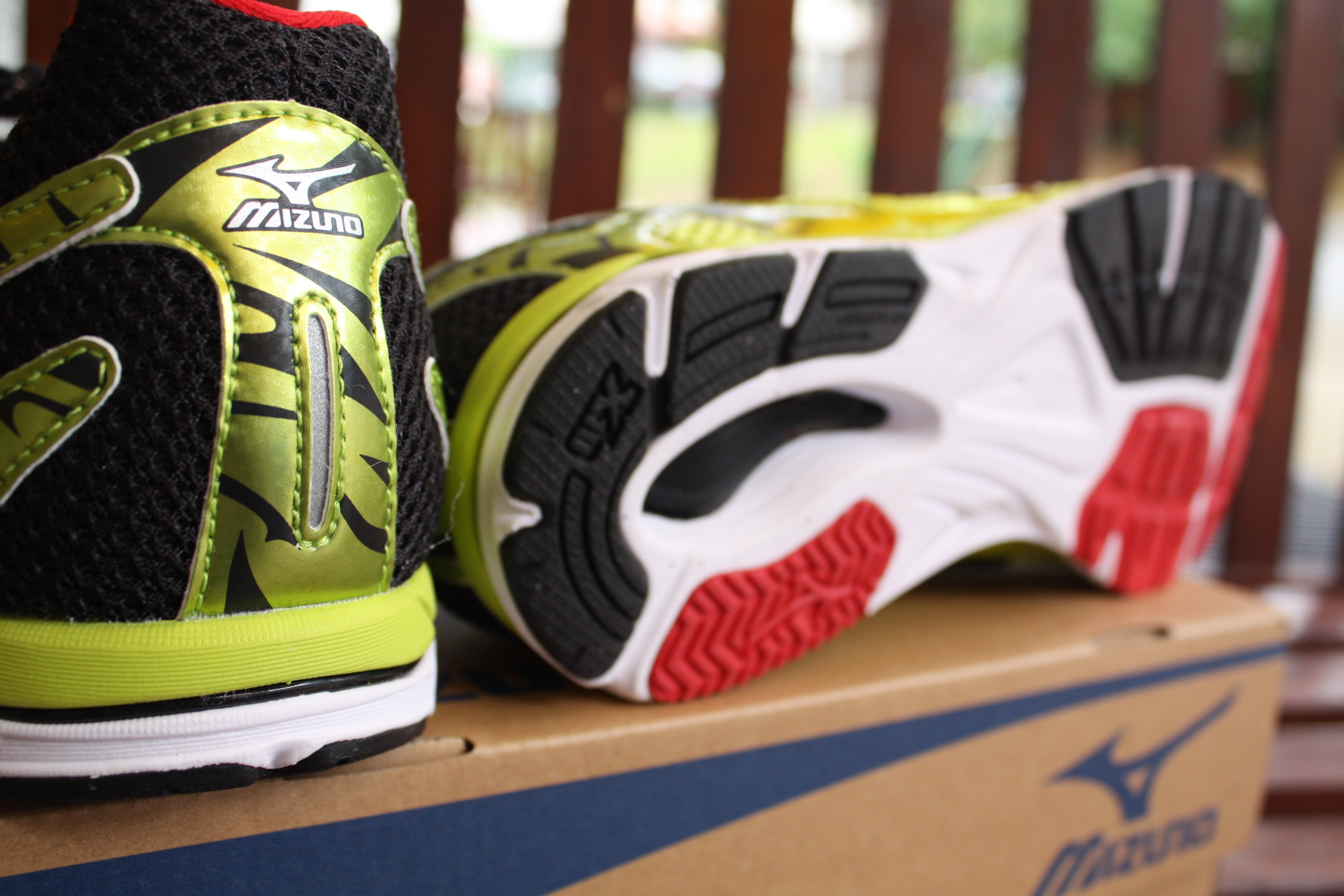 009430482bd5 The 5 Minute Review – Mizuno Wave Musha 4 | TRG