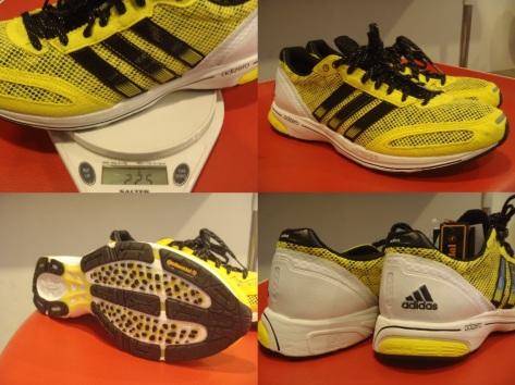 Marathon?  No problem!  These shoe eat marathons for breakfast.