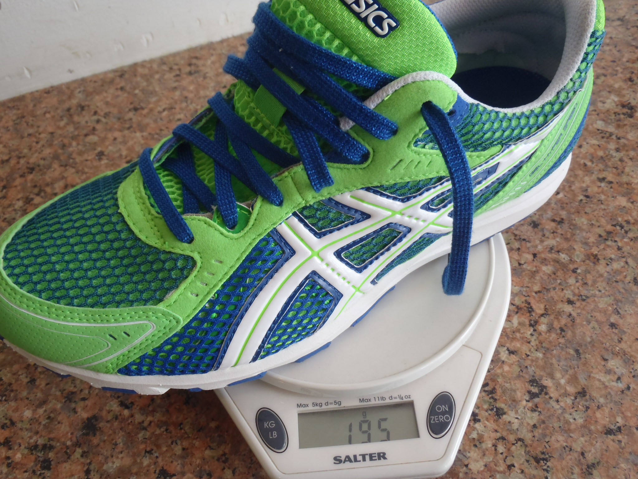 asics gel hyperspeed 5 review runners world