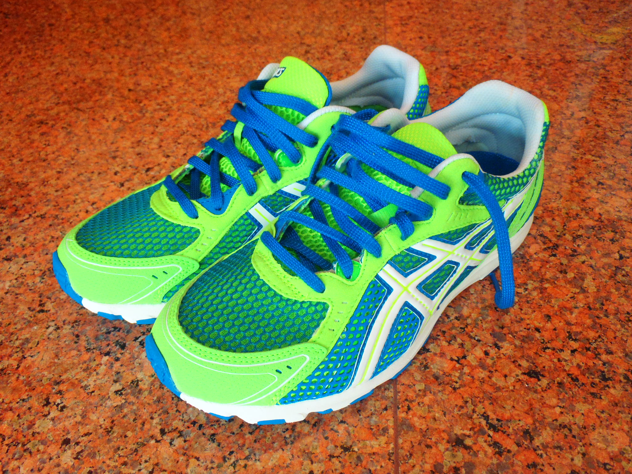 5 Minute Review – Asics Hyper Speed 5 | TRG