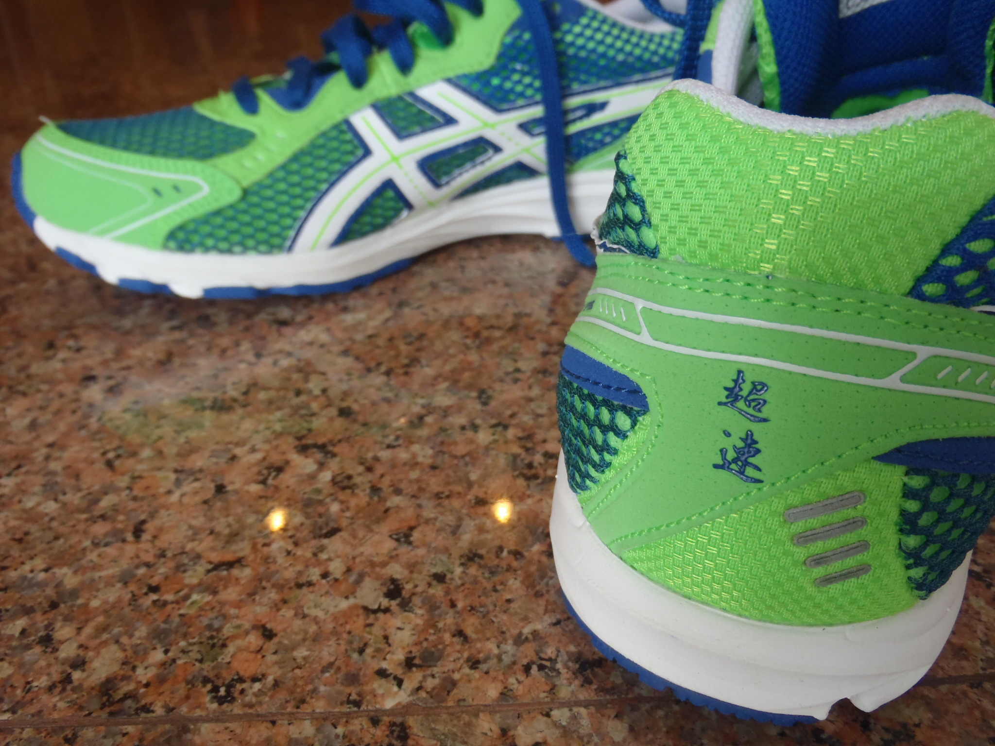 asics gel lyte 33 2 mens review runners world