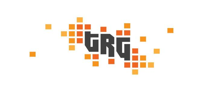 TRG new logo 2014
