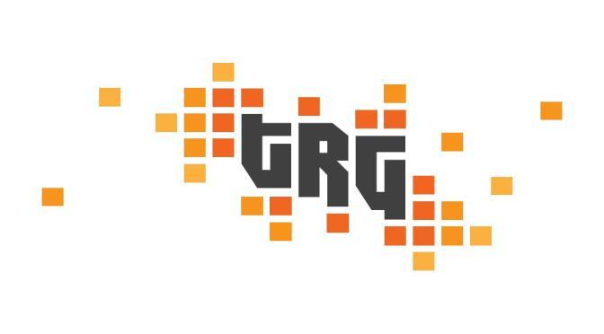 TRG new logo 2014