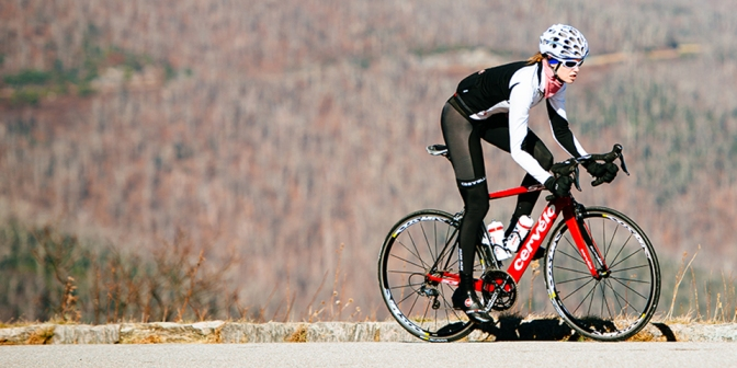 In Store Now – Cervelo S3