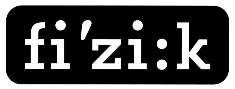 fizik logo