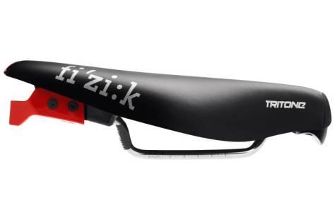 Tritone red black